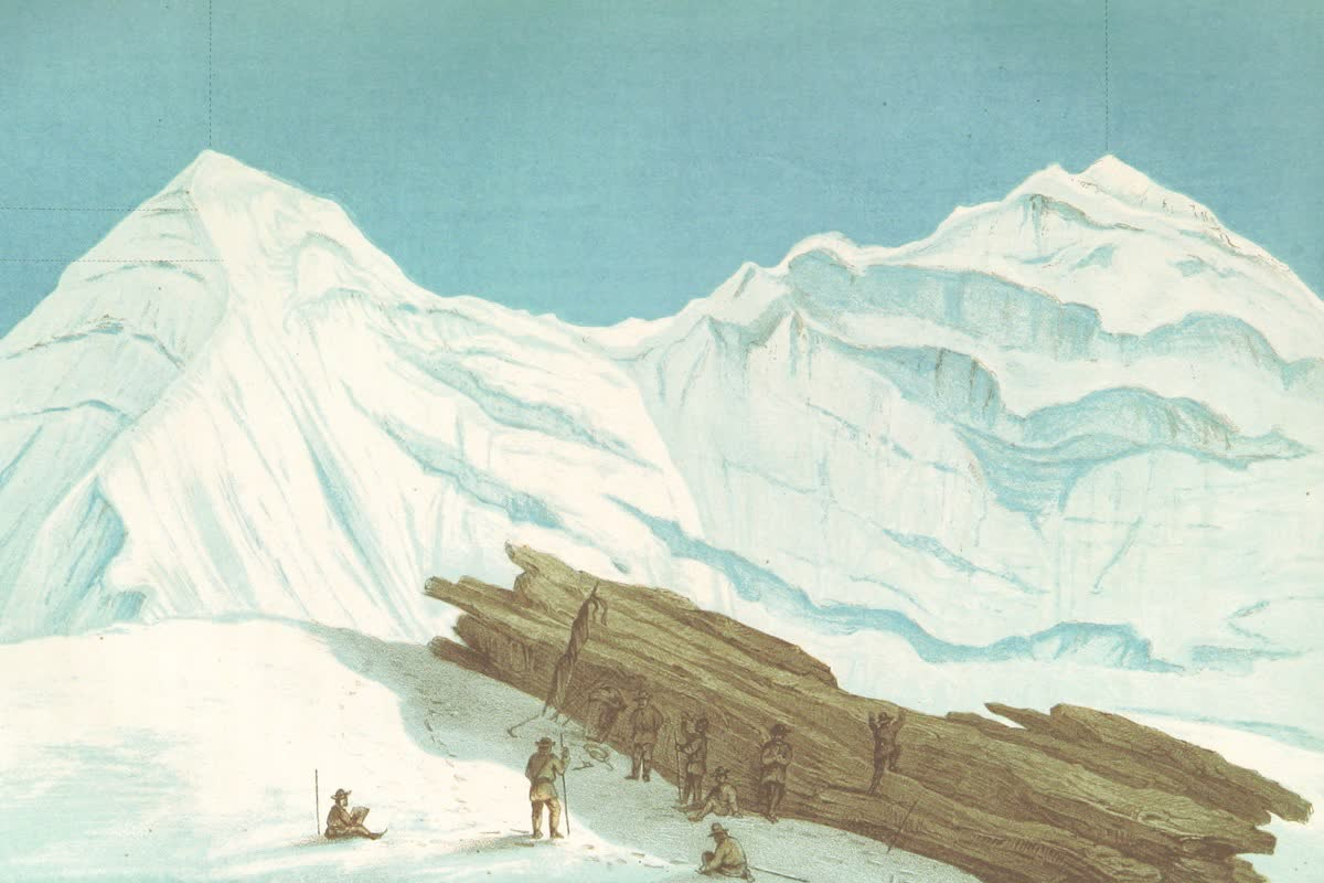 History Archive - Alps Collection