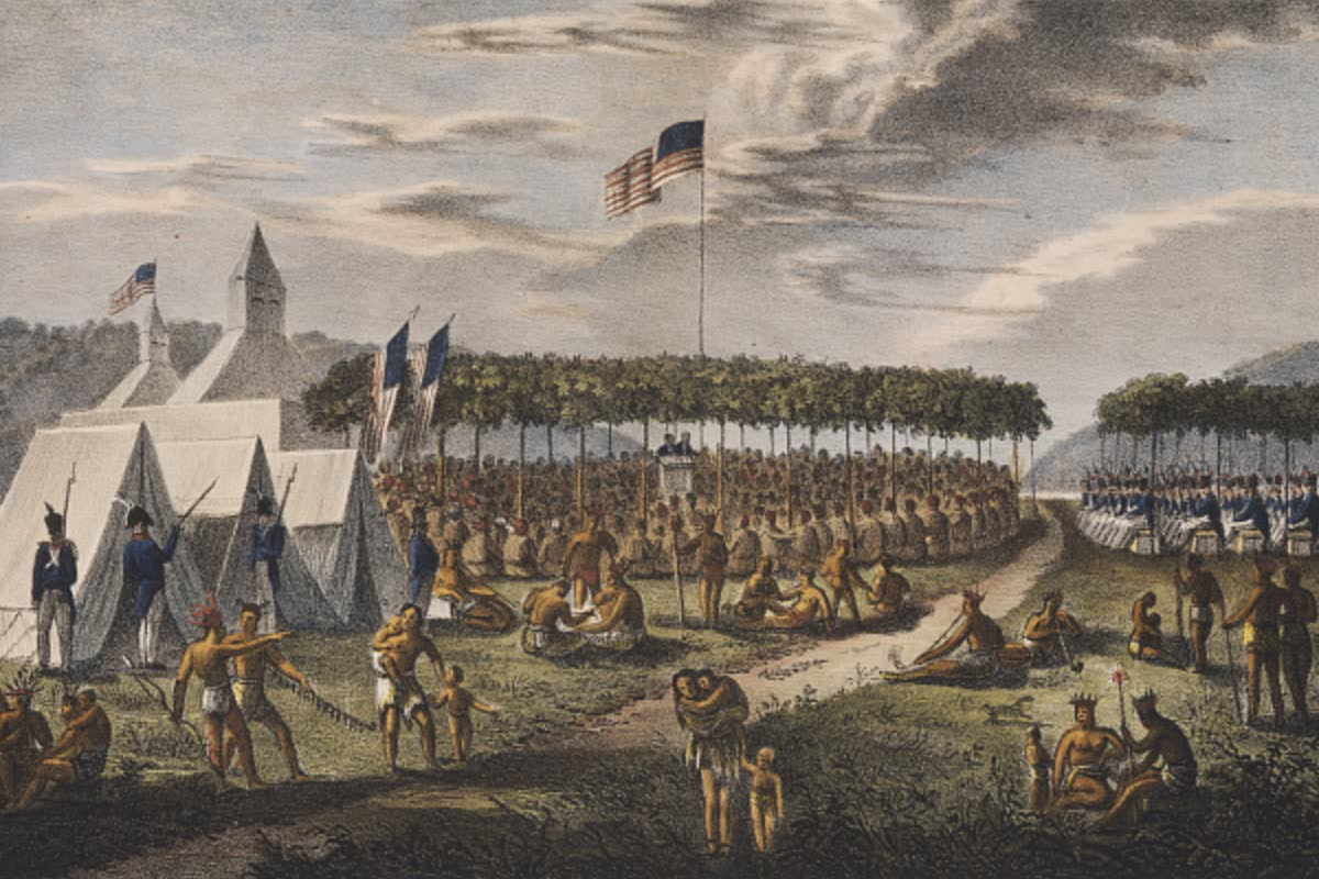 History Archive - American Indian Wars Collection