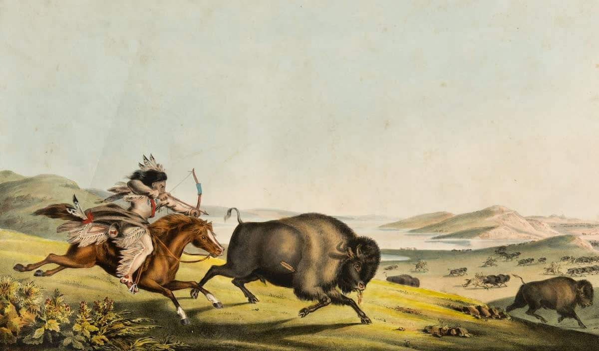 History Archive - American Indians Collection