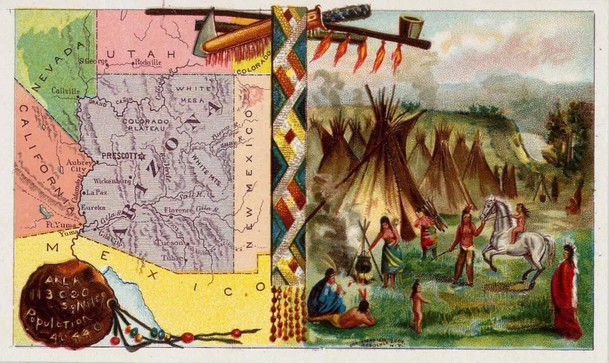 History Archive - Arizona Collection