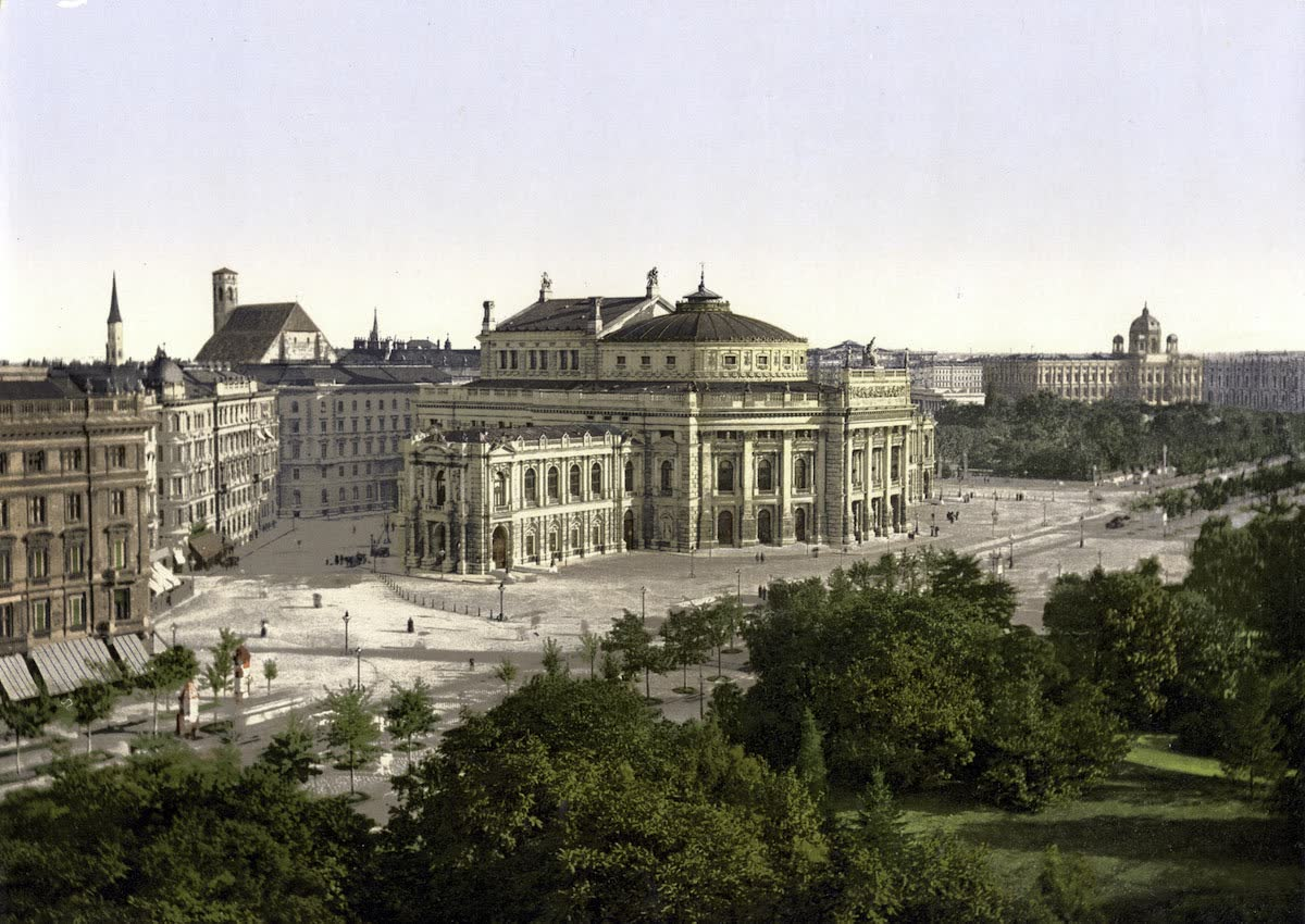History Archive - Austria Collection