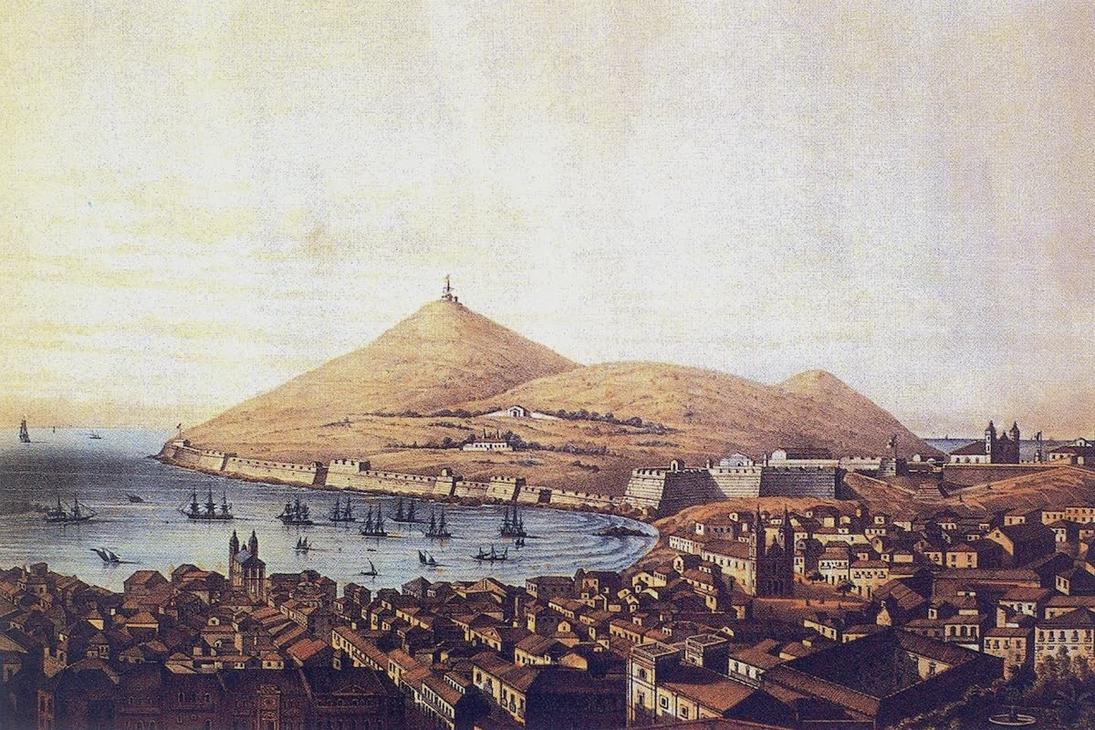 History Archive - Azores Collection