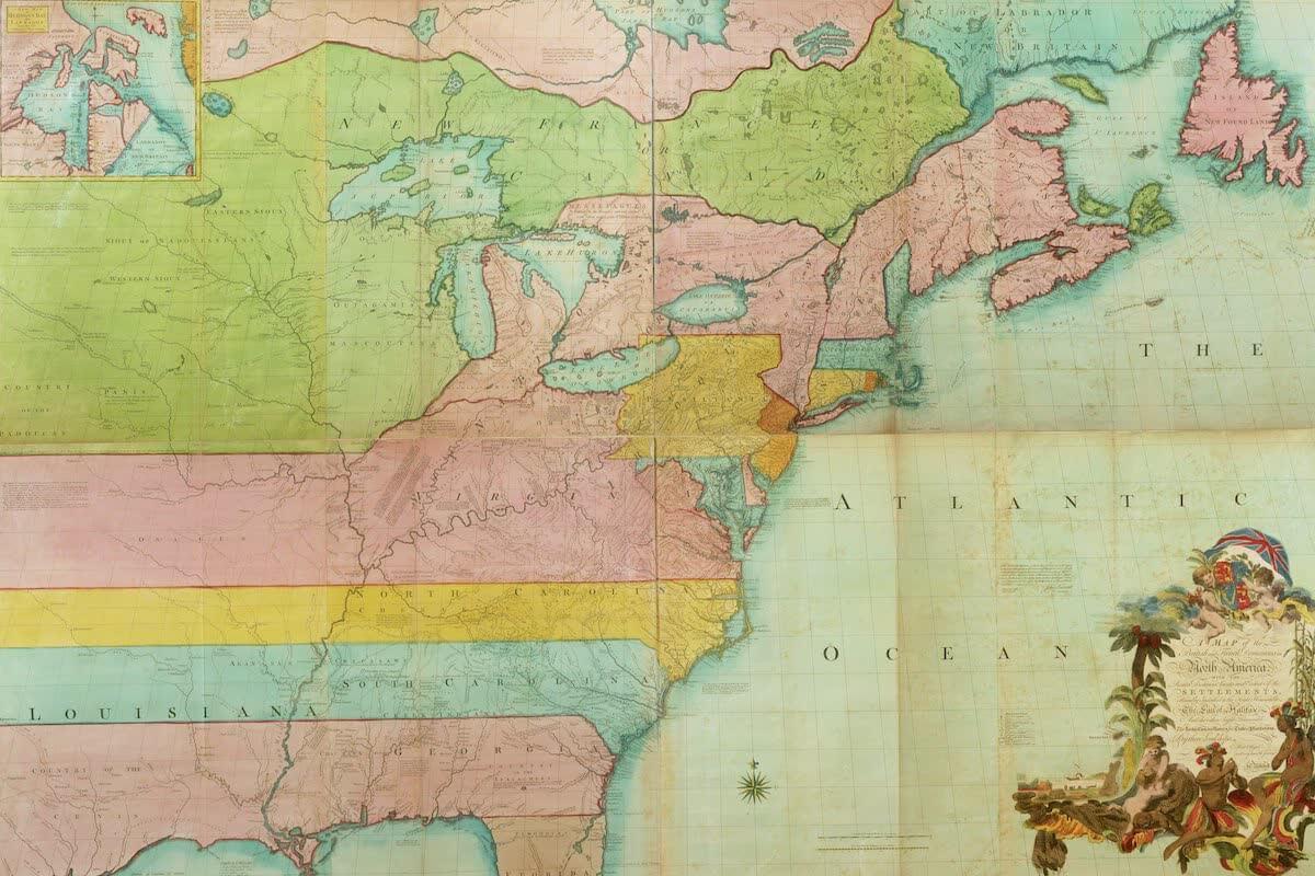 History Archive - British North America Collection
