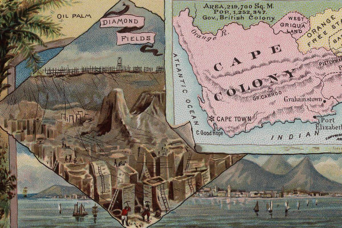 History Archive - Cape Colony Collection