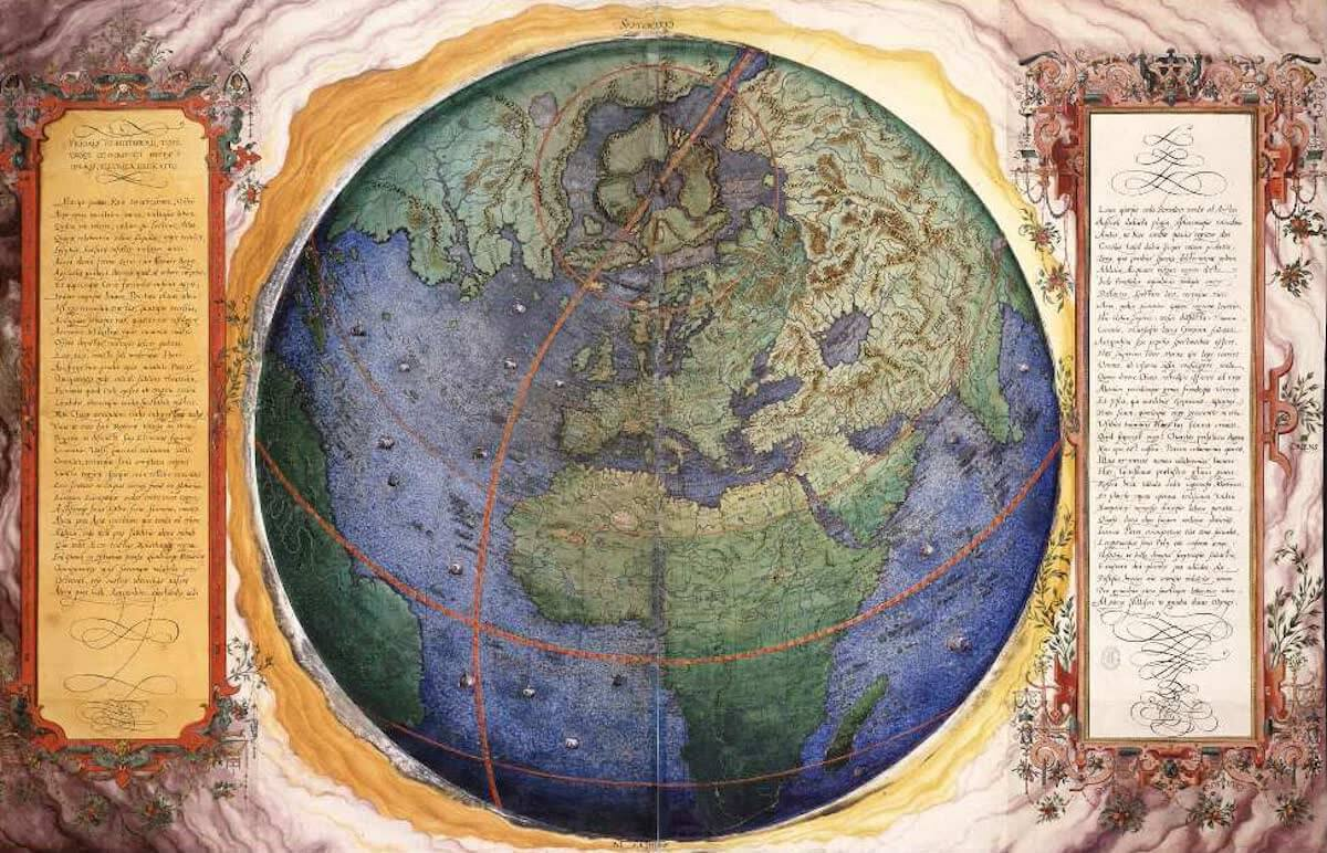 History Archive - Cartography Collection