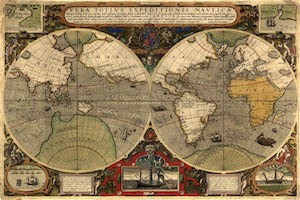 Collections - Circumnavigations