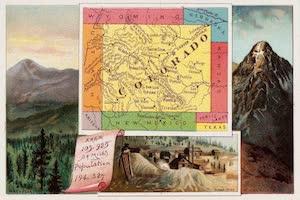 Collections - Colorado