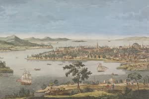 Collections - Constantinople
