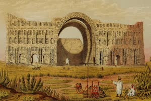 Collections - Ctesiphon
