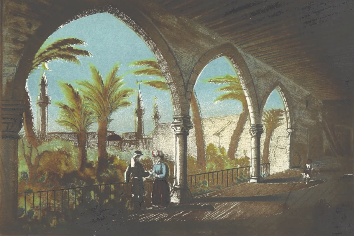 History Archive - Cyprus Collection