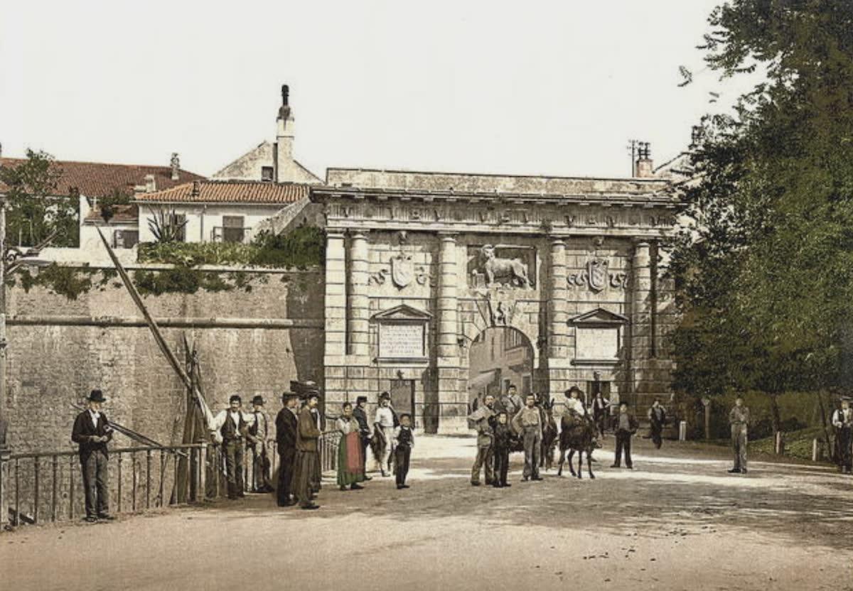 History Archive - Dalmatia Collection