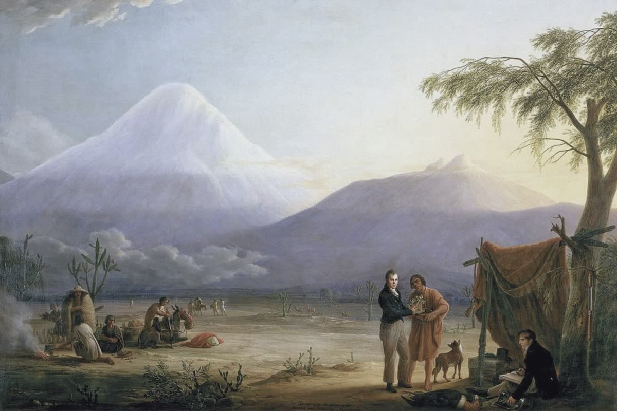 History Archive - Ecuador Collection