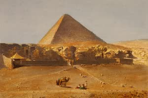 Collections - Egypt