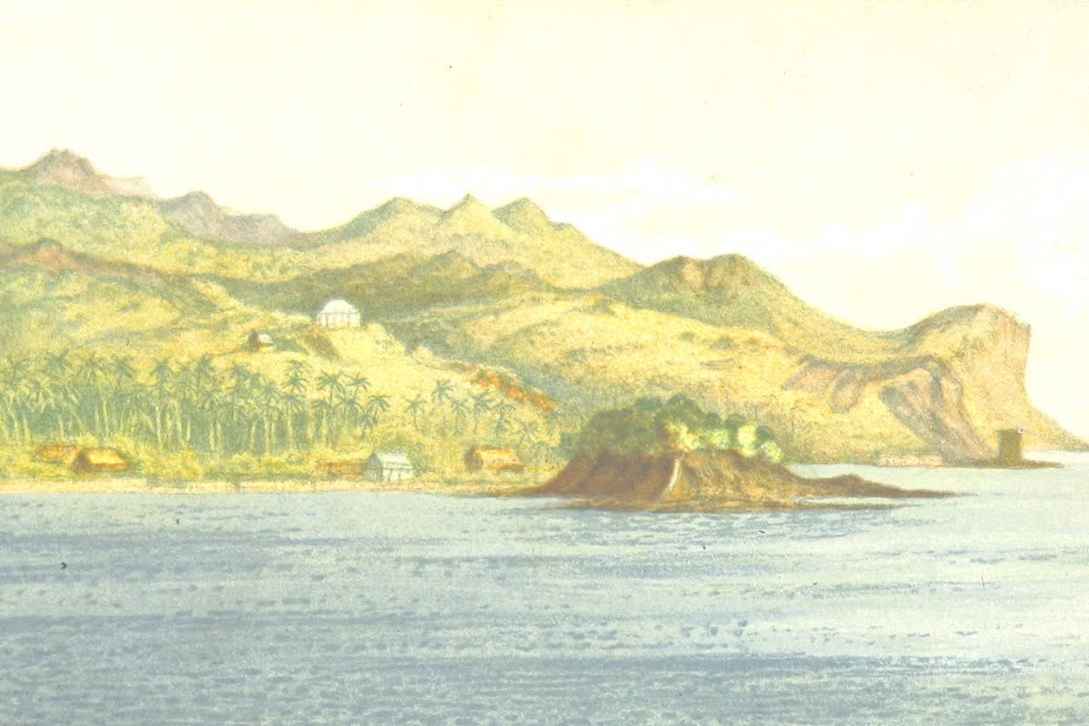 History Archive - Fiji Collection