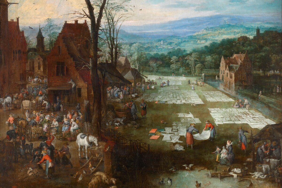 History Archive - Flanders Collection