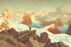 Collections - Franz Josef Land