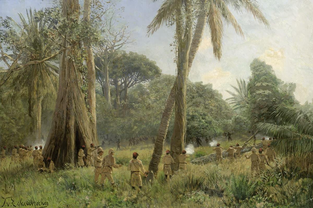 History Archive - German East Africa Collection
