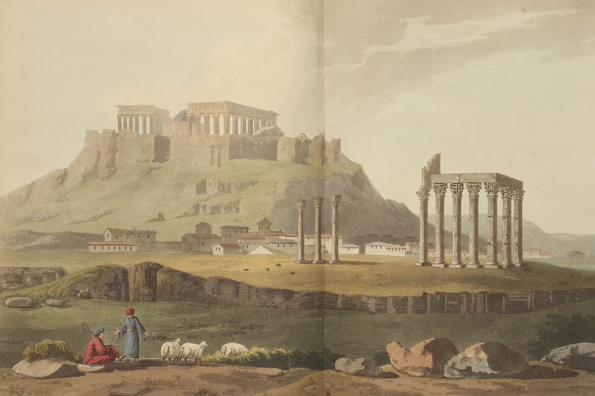 History Archive - Greece Collection
