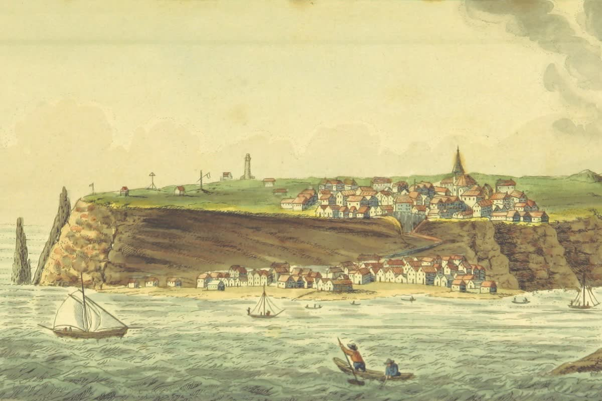History Archive - Heligoland Collection