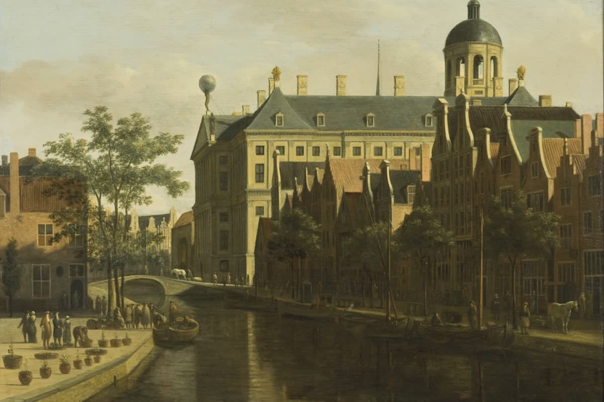 History Archive - Holland Collection