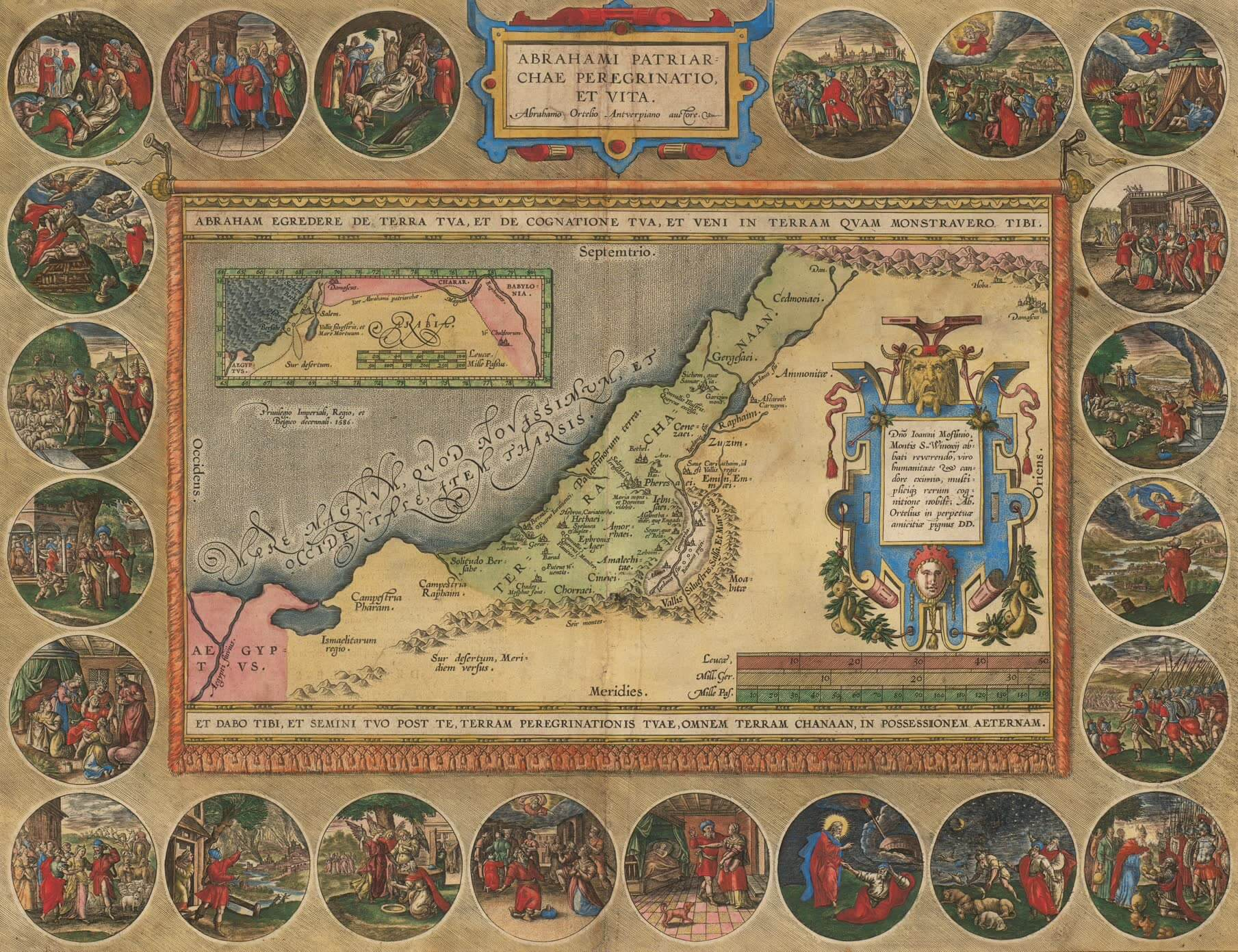 History Archive - Holy Land Collection