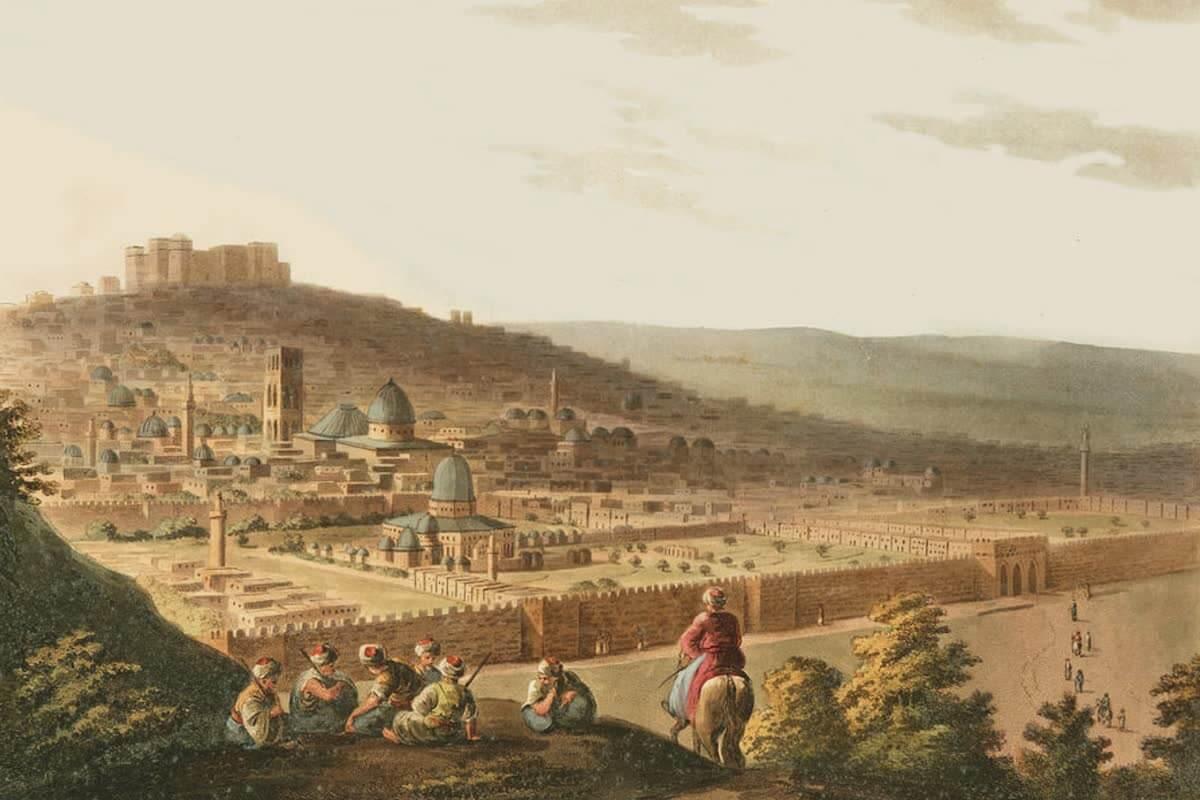 History Archive - Jerusalem Collection