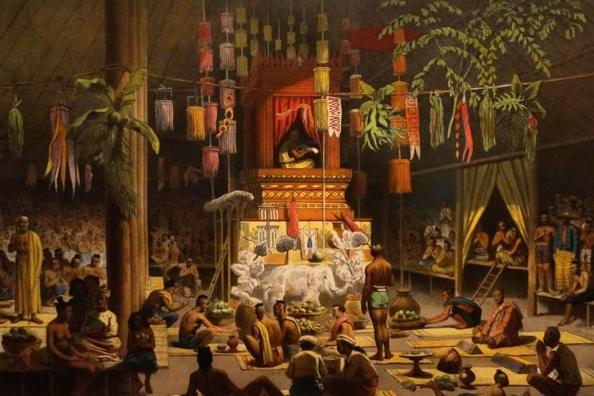 History Archive - Laos Collection