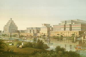 Collections - Mesopotamia