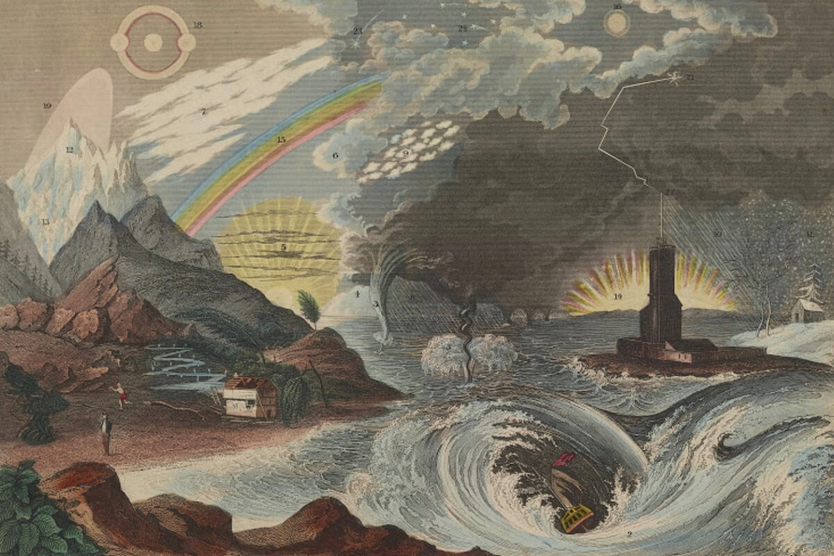 History Archive - Meteorology Collection