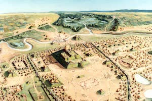 Collections - Mound Builders
