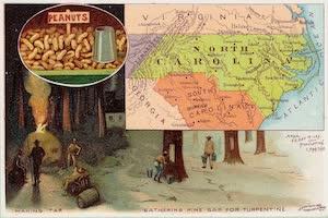 Collections - North Carolina
