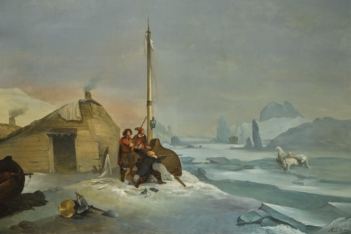 History Archive - Novaya Zemla Collection
