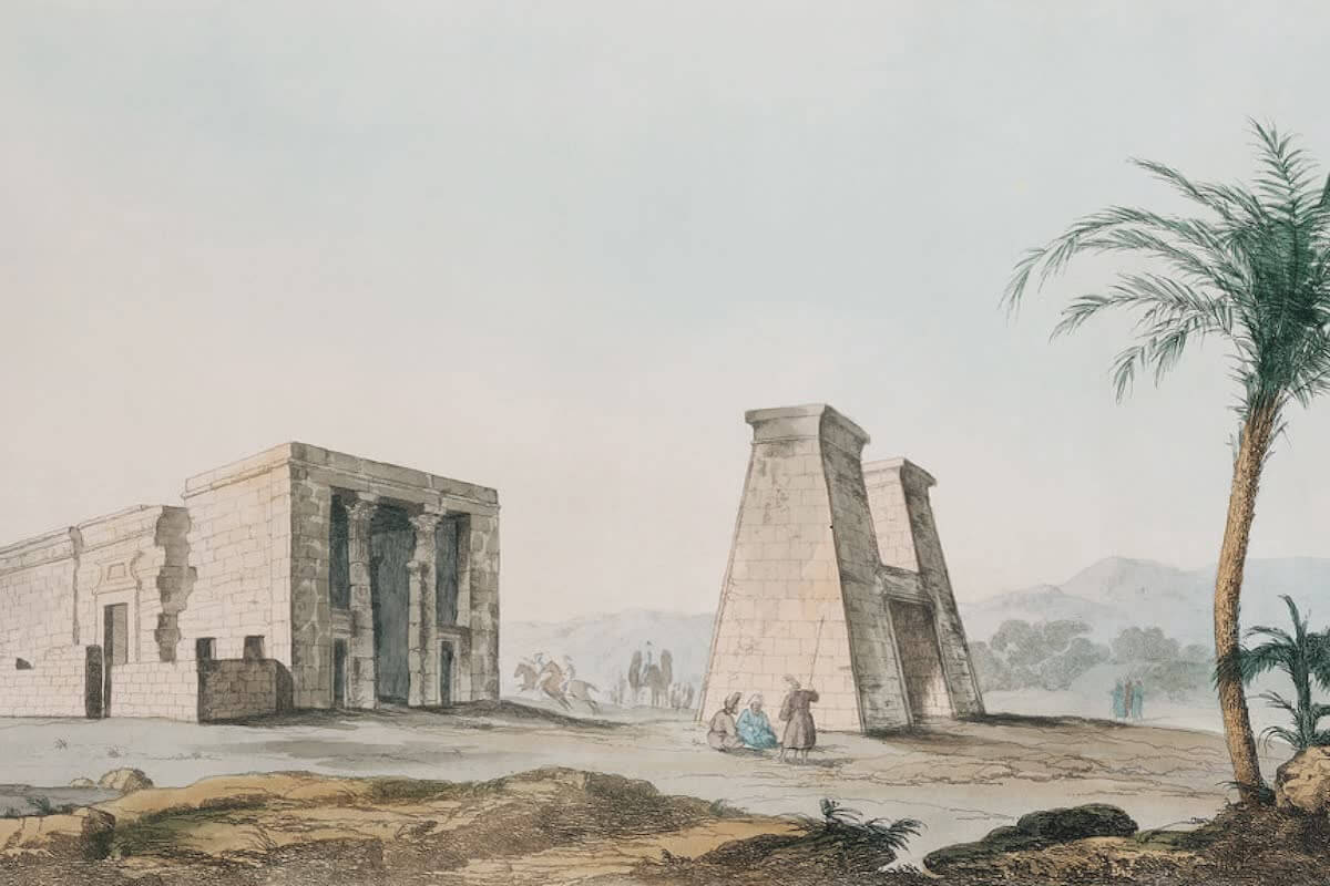 History Archive - Nubia Collection