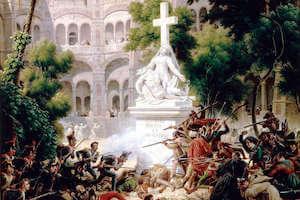 Collections - Penninsular War