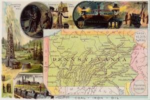 Collections - Pennsylvania