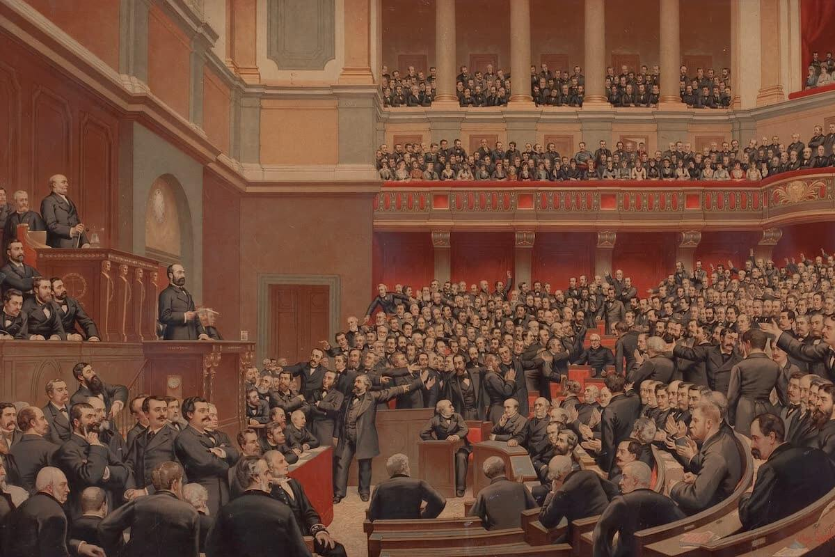 History Archive - Politics Collection