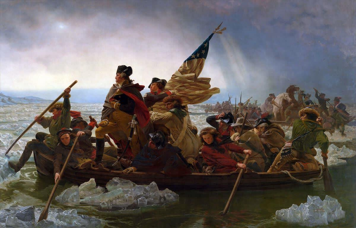 History Archive - Revolutionary War Collection