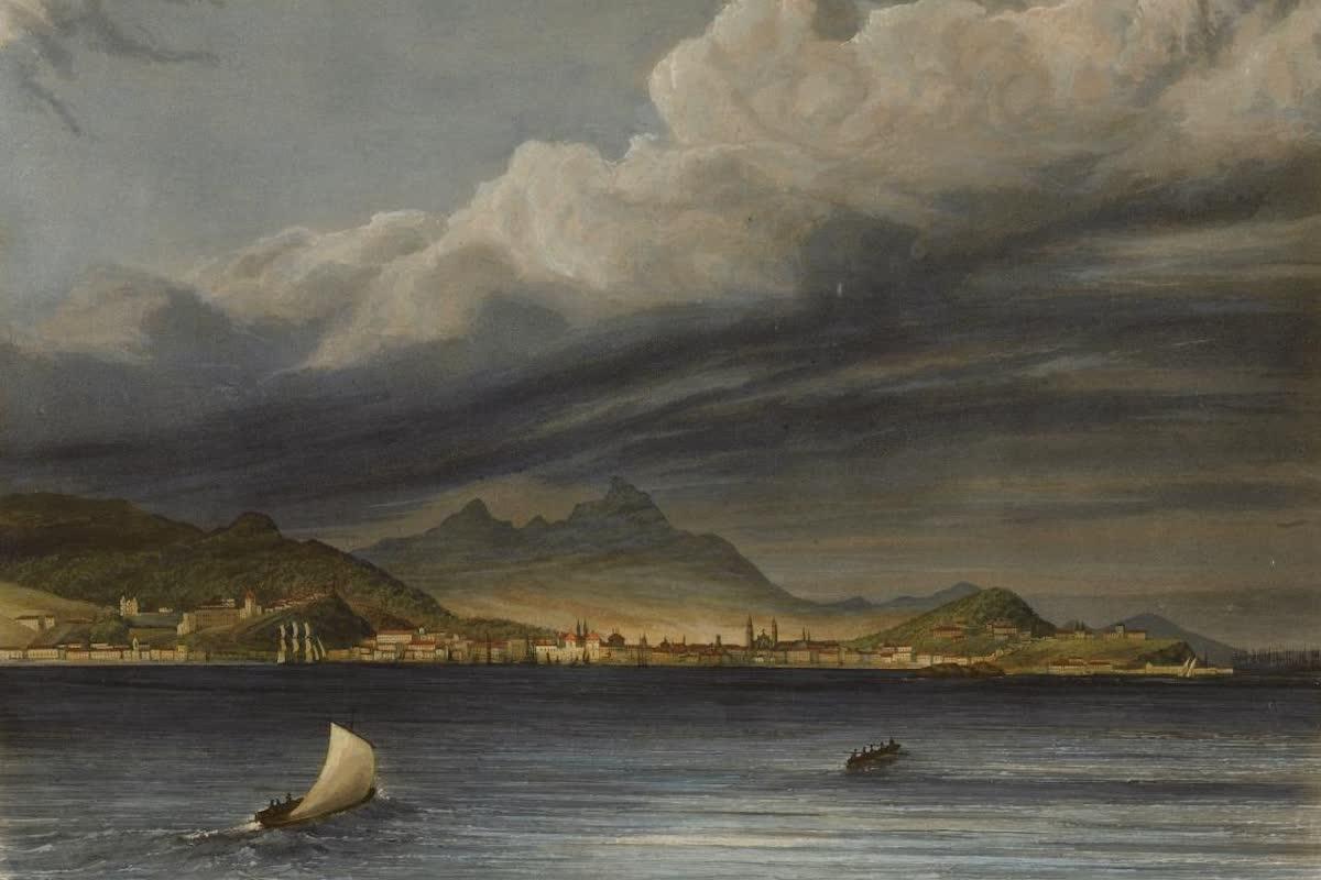 History Archive - Rio de Janeiro Collection