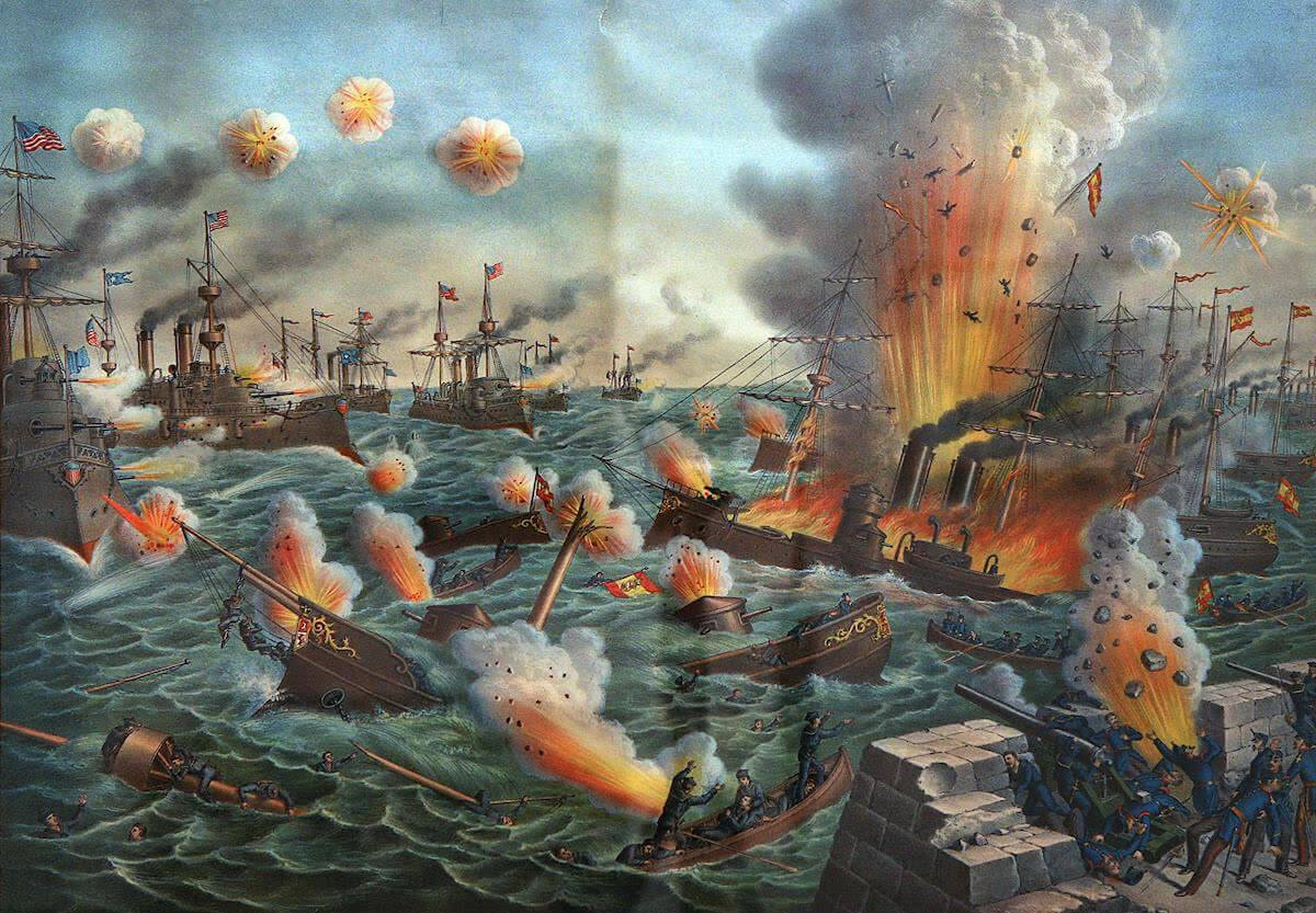 History Archive - Spanish-American War Collection