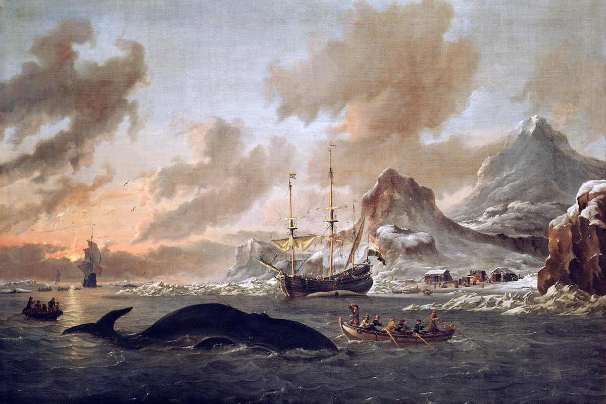 History Archive - Spitsbergen Collection