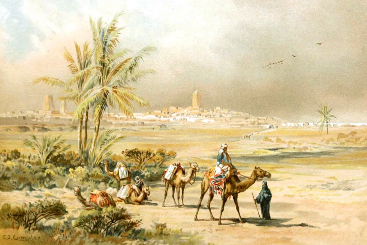History Archive - Timbuktu Collection