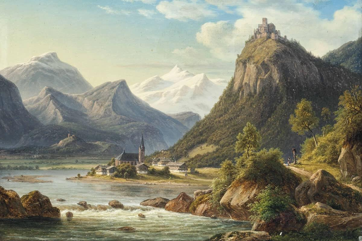 History Archive - Tyrol Collection