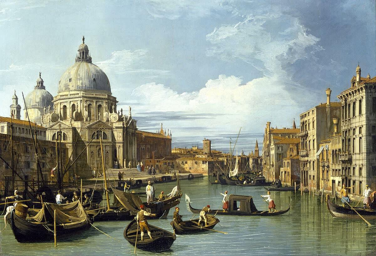 History Archive - Venice Collection