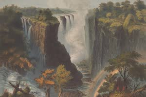 Collections - Victoria Falls