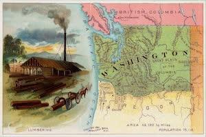 Collections - Washington