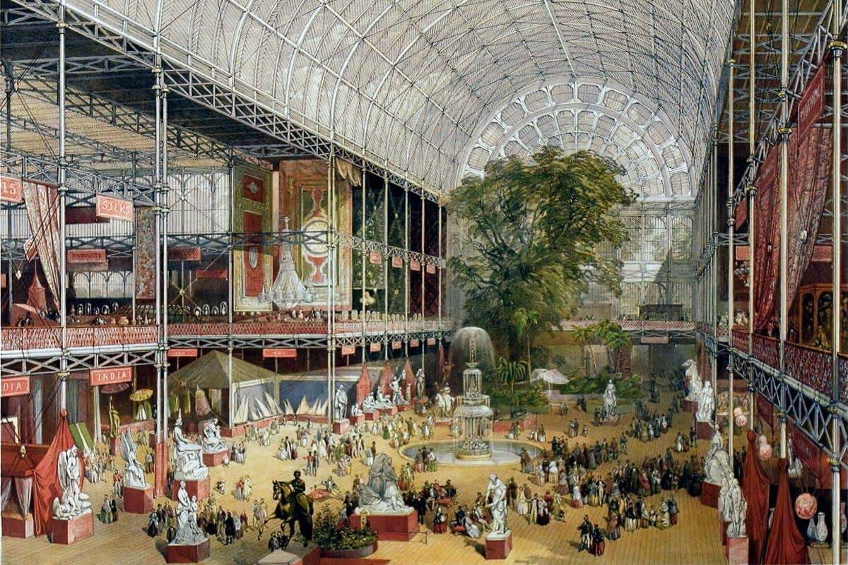 History Archive - World Fairs Collection